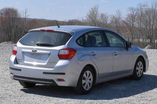 2012 Subaru Impreza 2.0i AWD Naugatuck, Connecticut 6