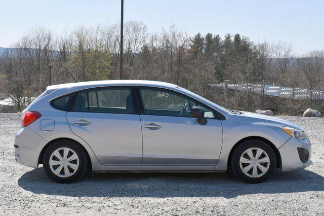 2012 Subaru Impreza 2.0i AWD Naugatuck, Connecticut 7