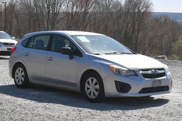 2012 Subaru Impreza 2.0i AWD Naugatuck, Connecticut 8