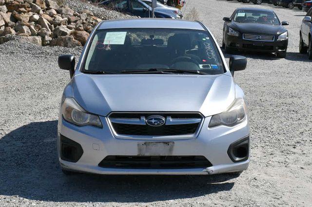 2012 Subaru Impreza 2.0i AWD Naugatuck, Connecticut 9