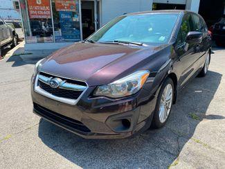 2012 Subaru Impreza 2.0i Premium in New Rochelle, NY 10801