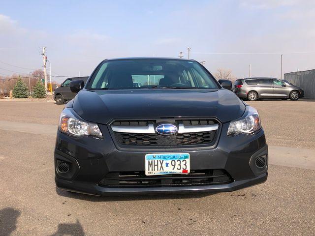 2012 Subaru Impreza 2.0i Sport Limited Osseo, Minnesota 2