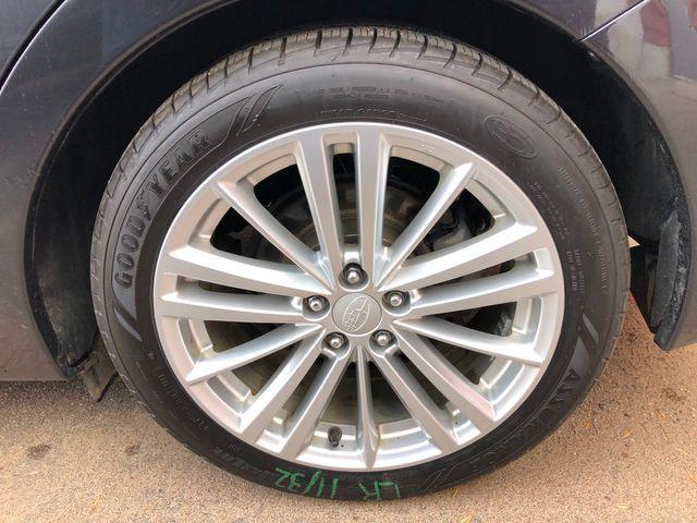 2012 Subaru Impreza 2.0i Sport Limited Osseo, Minnesota 25