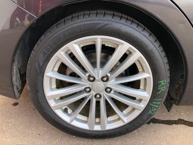 2012 Subaru Impreza 2.0i Sport Limited Osseo, Minnesota 26