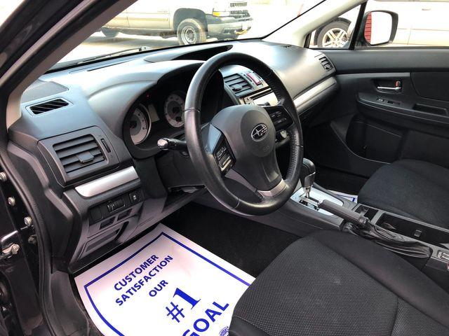 2012 Subaru Impreza 2.0i Sport Limited Osseo, Minnesota 8