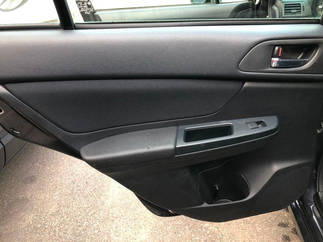2012 Subaru Impreza 2.0i Sport Limited Osseo, Minnesota 16