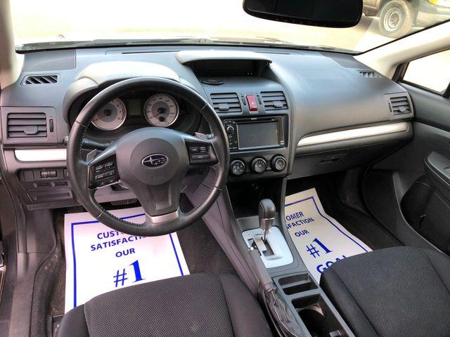 2012 Subaru Impreza 2.0i Sport Limited Osseo, Minnesota 18