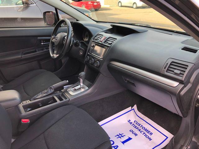 2012 Subaru Impreza 2.0i Sport Limited Osseo, Minnesota 9