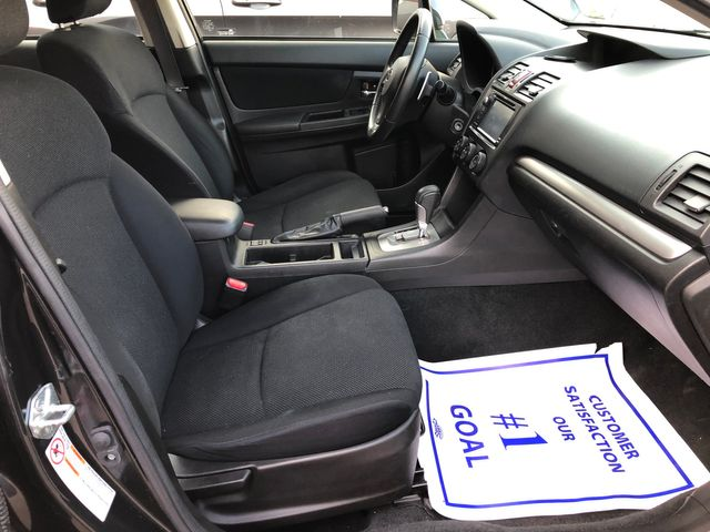 2012 Subaru Impreza 2.0i Sport Limited Osseo, Minnesota 11