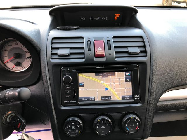 2012 Subaru Impreza 2.0i Sport Limited Osseo, Minnesota 21