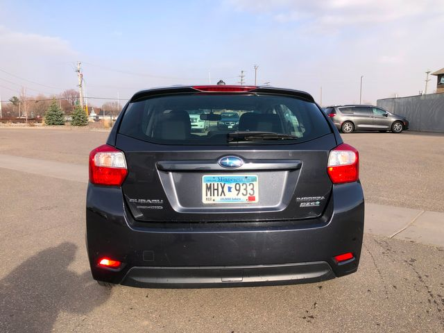 2012 Subaru Impreza 2.0i Sport Limited Osseo, Minnesota 3