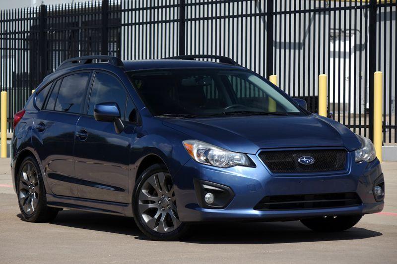 2012 Subaru Impreza 2.0i Sport Premium | Plano, TX | Carrick's Autos in Plano TX