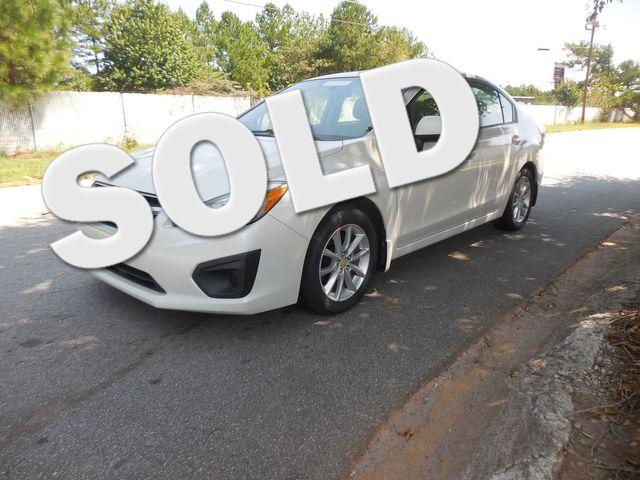 2012 Subaru Impreza 2.0i Premium Snellville , GA