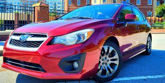 2012 Subaru Impreza 2.0i Sport Premium in Suwanee, GA 30024