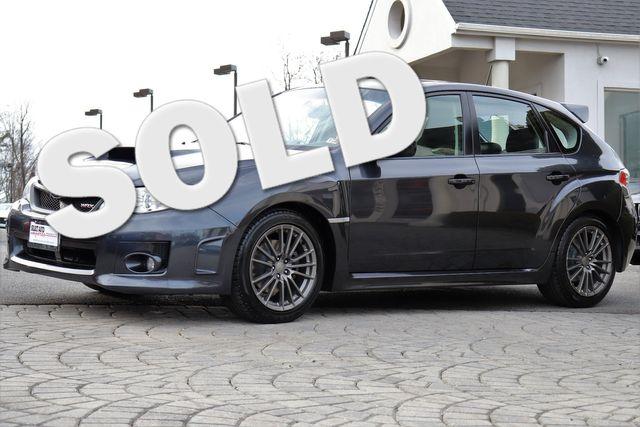 2012 Subaru Impreza Wagon  WRX Limited in Alexandria VA