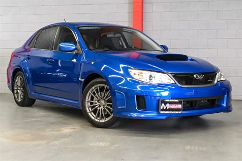 2012 Subaru Impreza WRX in Walnut Creek