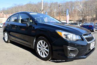 2012 Subaru Impreza 2.0i Premium Waterbury, Connecticut 7