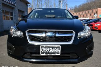 2012 Subaru Impreza 2.0i Premium Waterbury, Connecticut 8