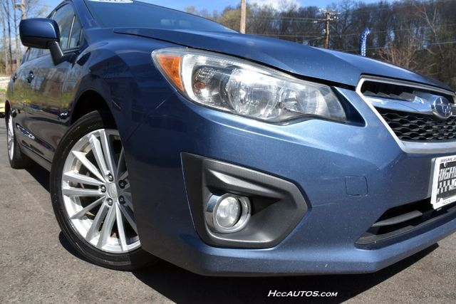 2012 Subaru Impreza 2.0i Limited Waterbury, Connecticut 10