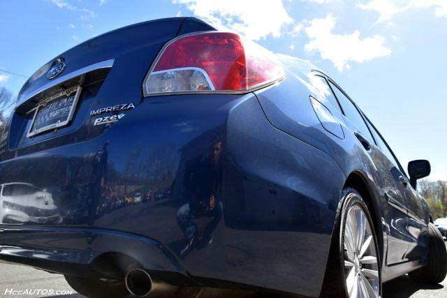 2012 Subaru Impreza 2.0i Limited Waterbury, Connecticut 11
