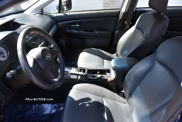 2012 Subaru Impreza 2.0i Limited Waterbury, Connecticut 13