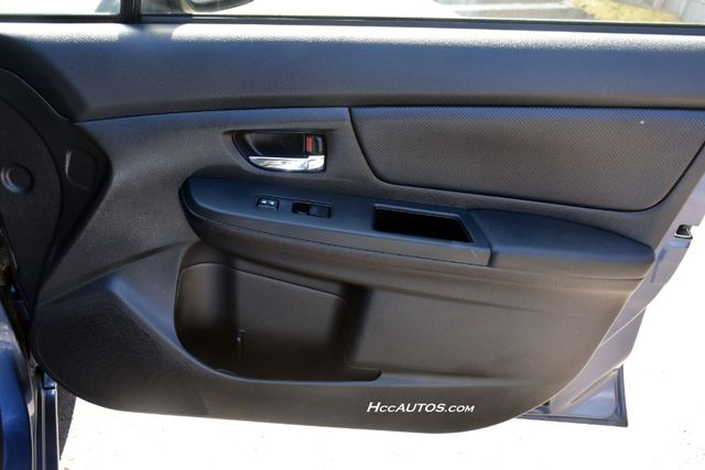 2012 Subaru Impreza 2.0i Limited Waterbury, Connecticut 18