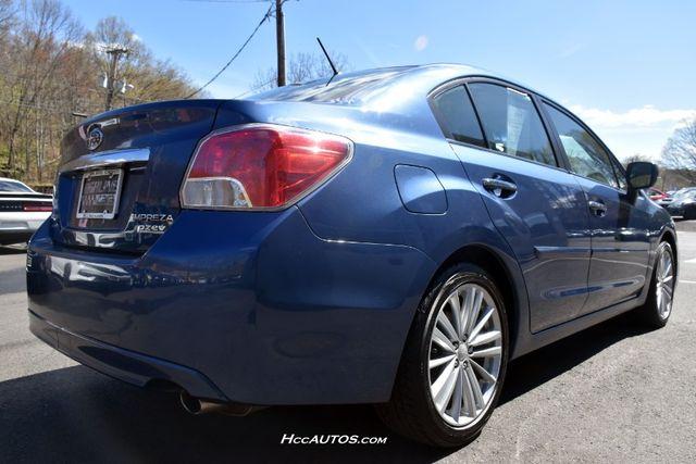 2012 Subaru Impreza 2.0i Limited Waterbury, Connecticut 6