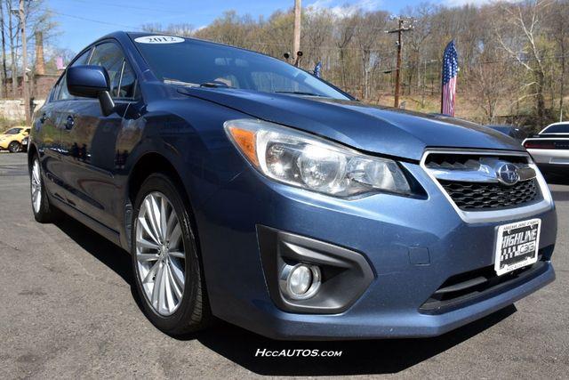 2012 Subaru Impreza 2.0i Limited Waterbury, Connecticut 8