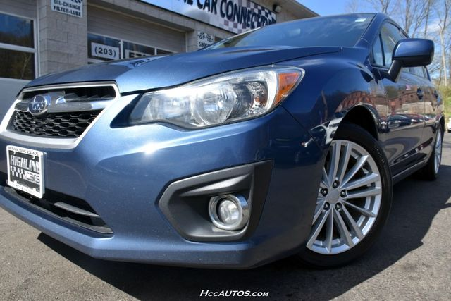2012 Subaru Impreza 2.0i Limited Waterbury, Connecticut 2