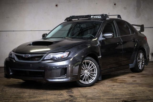 2012 Subaru Impreza WRX w/ Upgrades in Addison, TX 75001