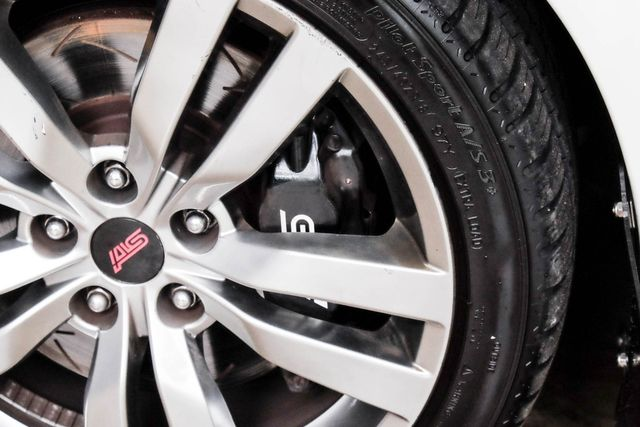 2012 Subaru Impreza WRX STI COBB Stage 2 in Addison, TX 75001