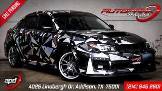 2012 Subaru Impreza WRX w/ Upgrades in Addison, TX 75001