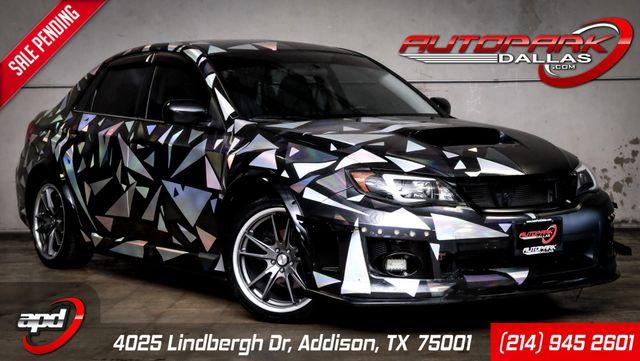 2012 Subaru Impreza WRX w/ Upgrades
