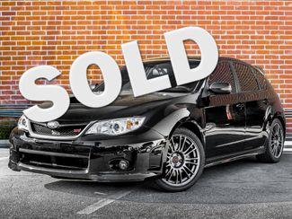 2012 Subaru Impreza WRX STI Burbank, CA