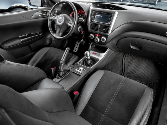 2012 Subaru Impreza WRX STI Burbank, CA 11