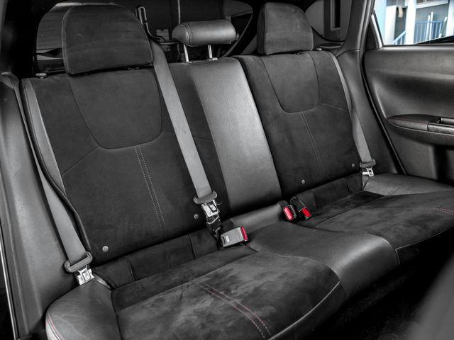 2012 Subaru Impreza WRX STI Burbank, CA 13