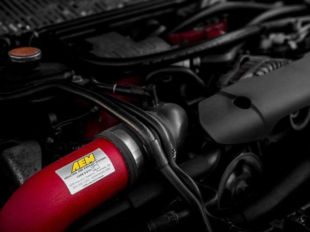2012 Subaru Impreza WRX STI Burbank, CA 24
