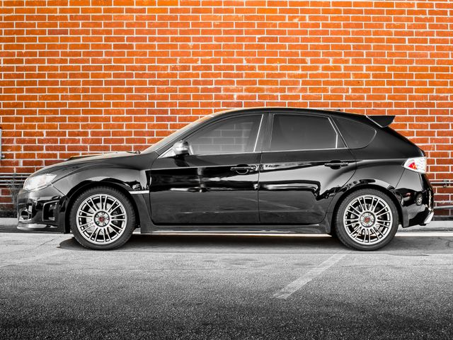 2012 Subaru Impreza WRX STI Burbank, CA 5