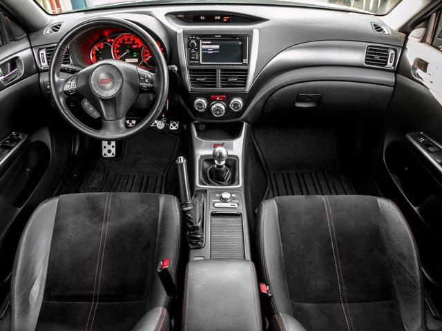 2012 Subaru Impreza WRX STI Burbank, CA 8