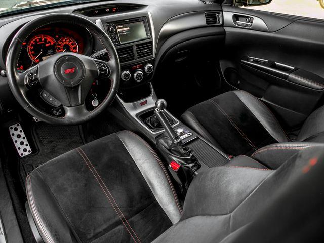 2012 Subaru Impreza WRX STI Burbank, CA 9