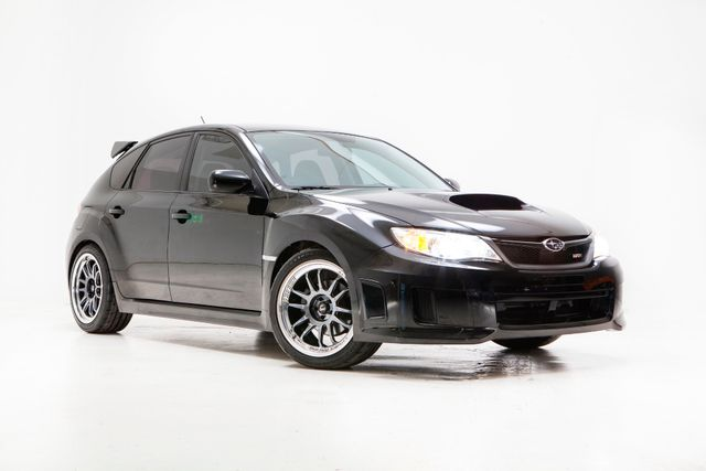 2012 Subaru Impreza WRX Hatch With Many Upgrades in TX, 75006
