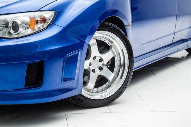 2012 Subaru Impreza WRX With Upgrades in Carrollton, TX 75006