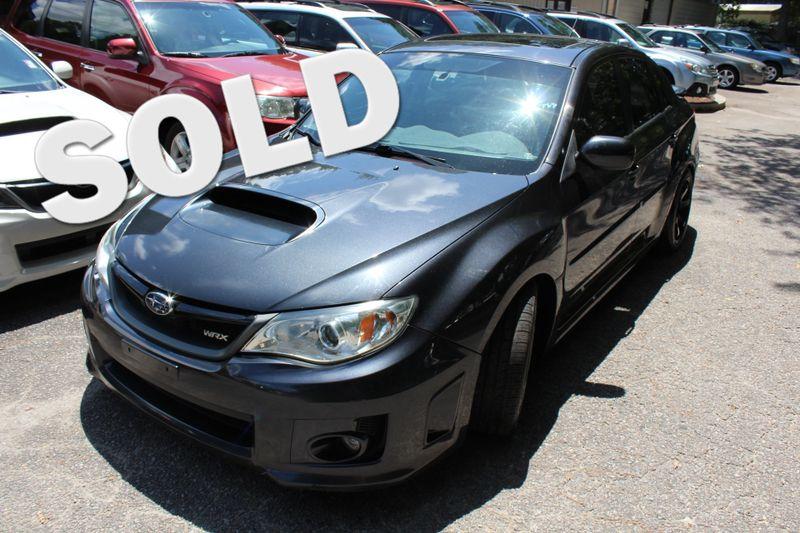 2012 Subaru Impreza WRX Premium | Charleston, SC | Charleston Auto Sales in Charleston SC