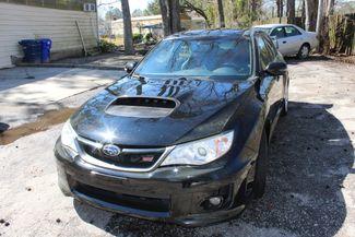 2012 Subaru Impreza WRX STI Limited in Charleston, SC 29414