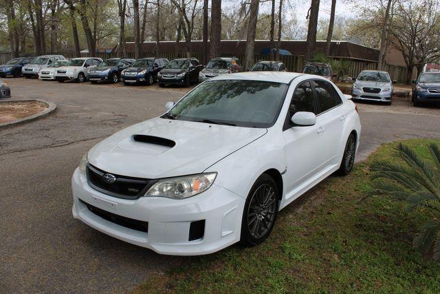 2012 Subaru Impreza WRX in Charleston, SC 29414