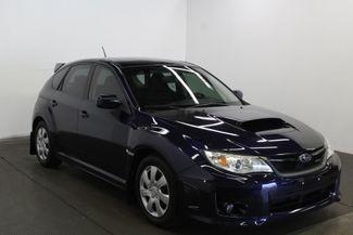 2012 Subaru Impreza WRX Premium in Cincinnati, OH 45240