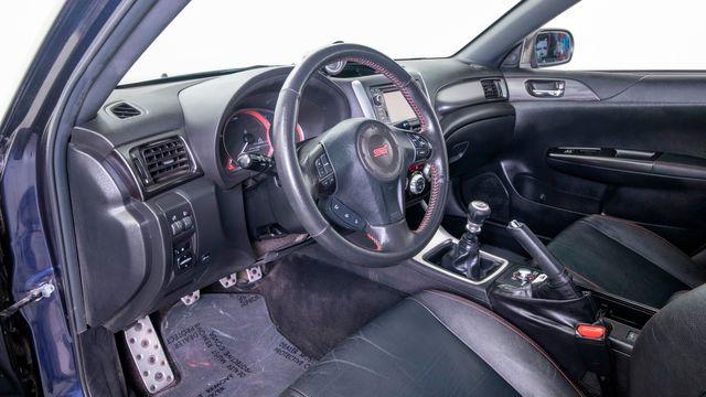 2012 Subaru Impreza WRX STI Limited in Dallas, TX 75229