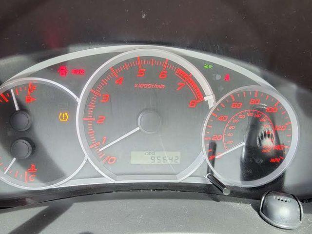 2012 Subaru Impreza WRX Wagon in Hope Mills, NC 28348