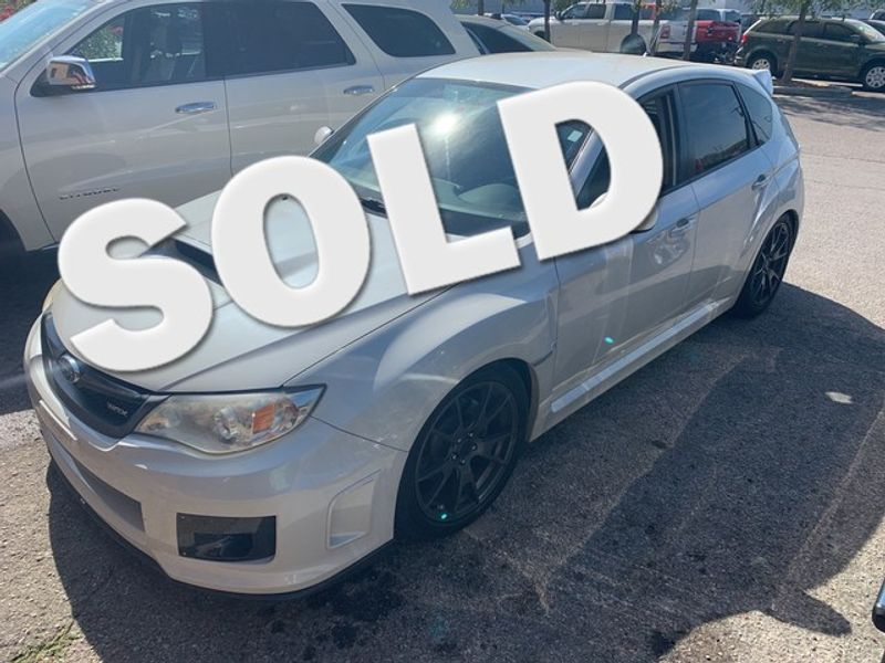 2012 Subaru Impreza WRX WRX | Huntsville, Alabama | Landers Mclarty DCJ & Subaru in Huntsville Alabama