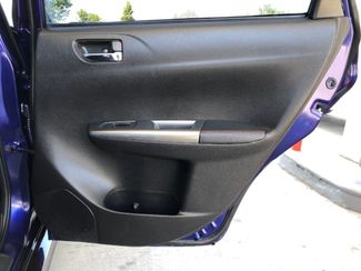 2012 Subaru Impreza WRX 4-Door LINDON, UT 23